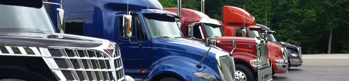 PA & OH Truckers liability insurance-general and primary auto liability.