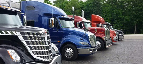 Pennsylvania & Ohio Truck insurance from rookies to veterans